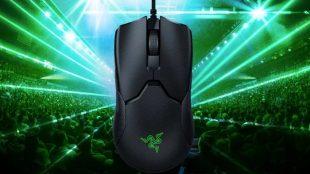 """Razer, """"Dünyanın İlk"""" ESpor Oyuncu Faresi Viper 8KHz'i Tanıttı!"""