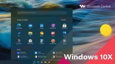 Windows 10X ile Birlikte, Bilgisayar Hırsızlarına Kötü Bir Sürpriz Geliyor