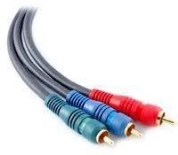 Keçiören Komponent Video Kablosu